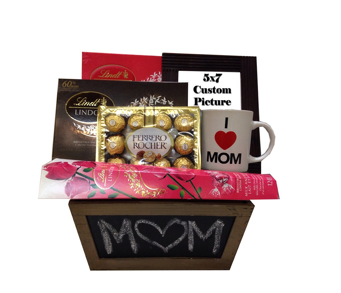 Gift Baskets Toronto Pick Up : Mother s day gifts flowers and baskets at
