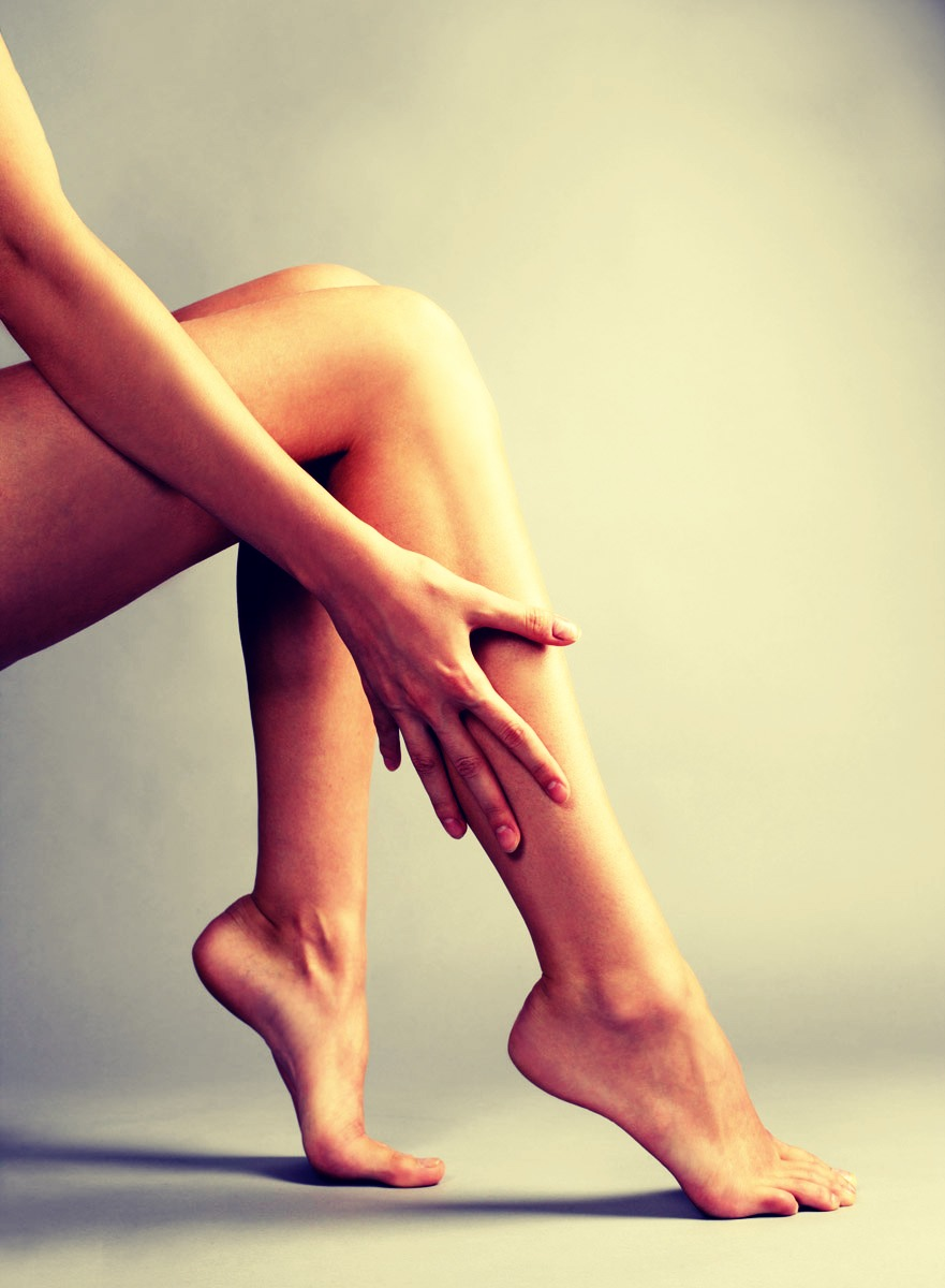 how to get soft smooth heels