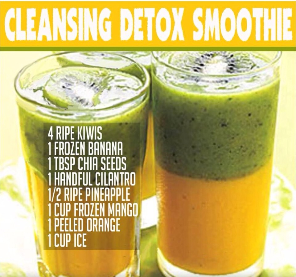 Watch 7 Slimming Smoothie Recipes video