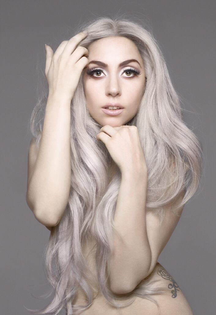 Keep Silver Hair Stunning Trusper