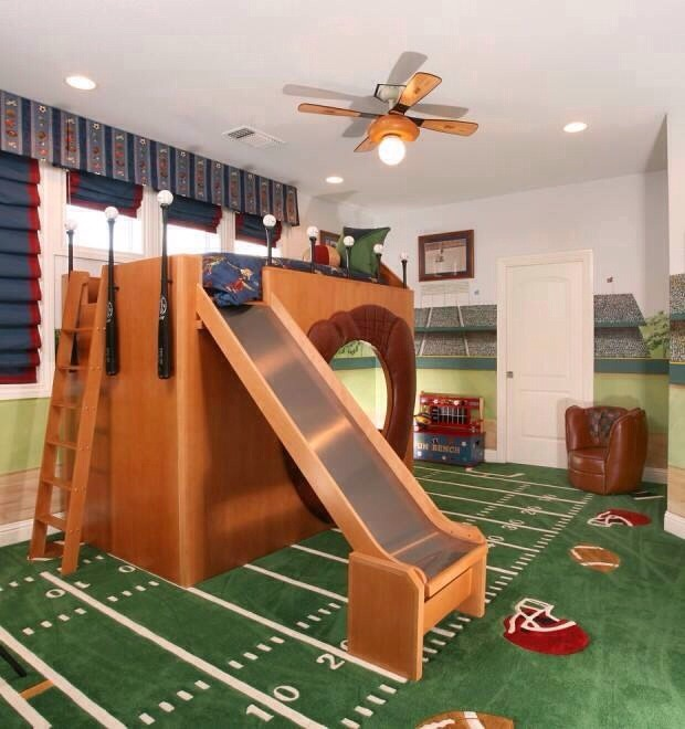 Creative Kid Rooms: 5 Smart And Creative Ways To Divide A Room 🌟💥