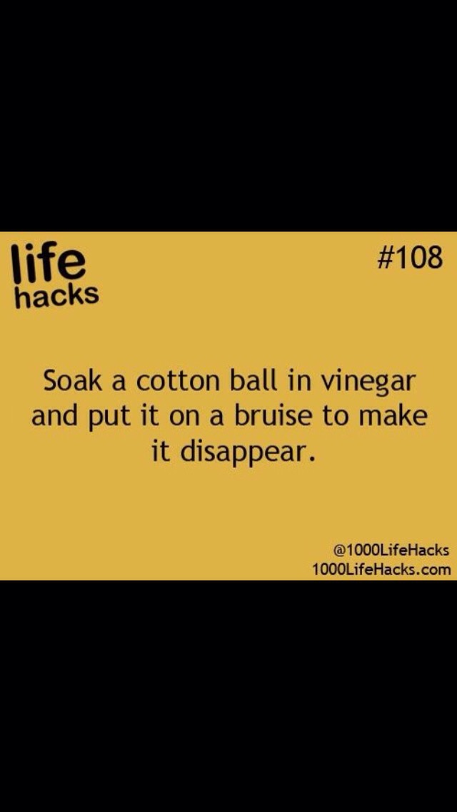 Life Hacks I'm Sure You Haven't Heard About