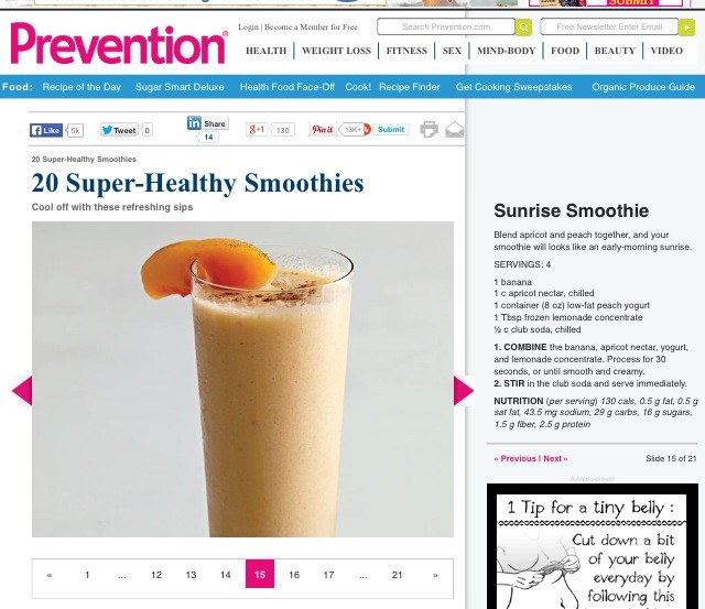 5 Tips for a Super-Healthy Smoothie 5 Tips for a Super-Healthy Smoothie new images