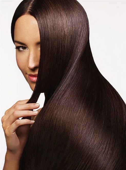 How To Keep Your Hair Healthy.Simple Steps.