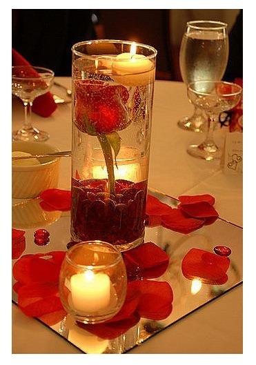 😊 DIY Valentines Day Centerpiece 😊