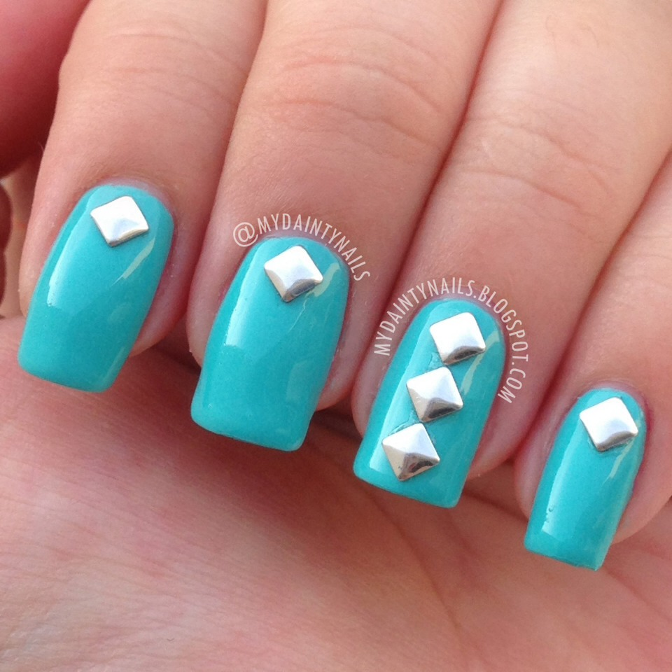 Nail Effect Tutorial Effective And The Nail Art