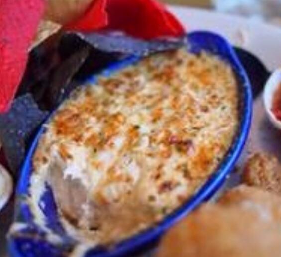 Crab Cake Julie