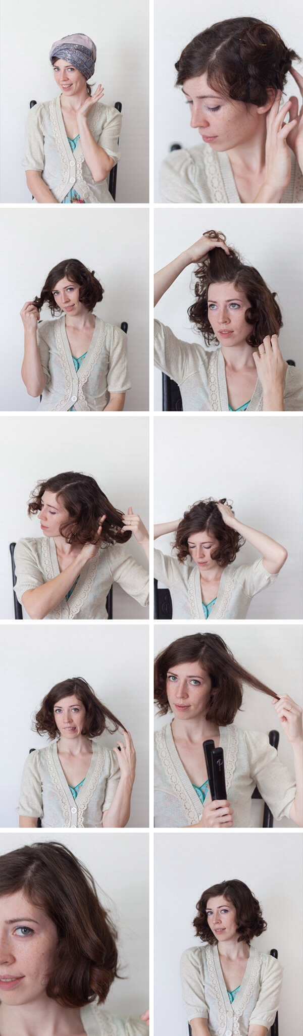 Curl Hair Easily Step By Step In So Many Ways Trusper