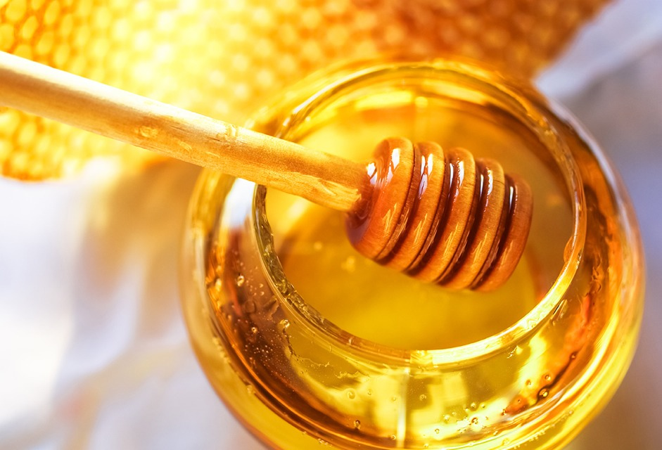 What Honey Is Good For