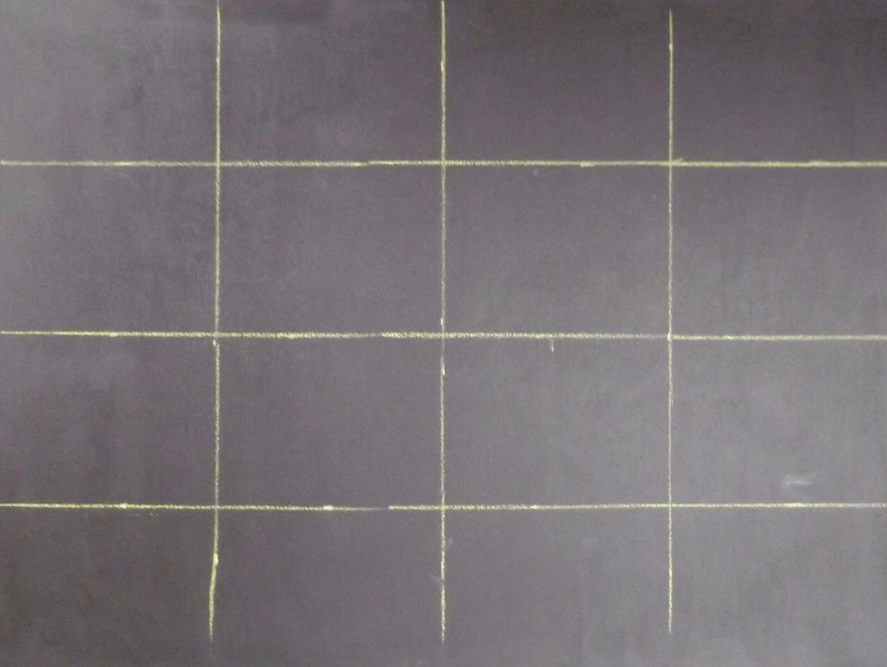 How To Paint Chevron Stripes On A Wall Trusper