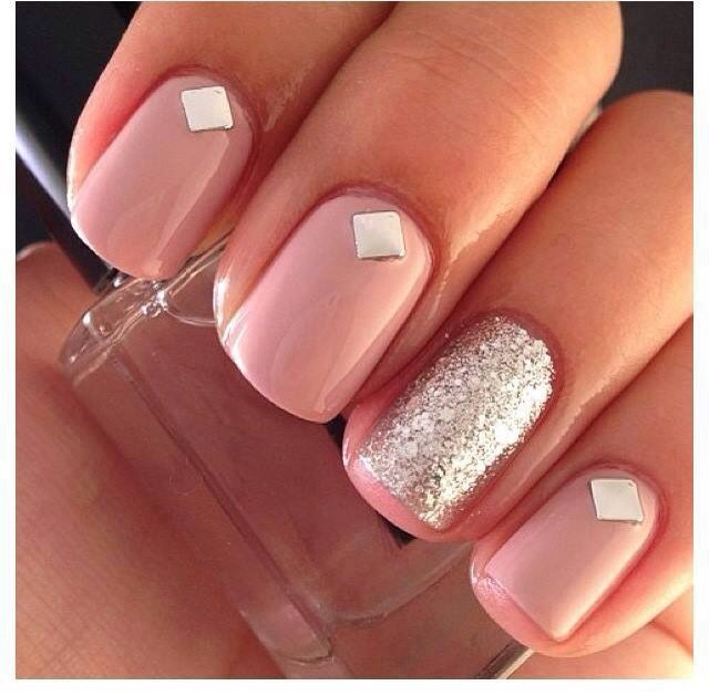 Cute Nail Art Ideas! Remeber, dont just save...hit that like button!!