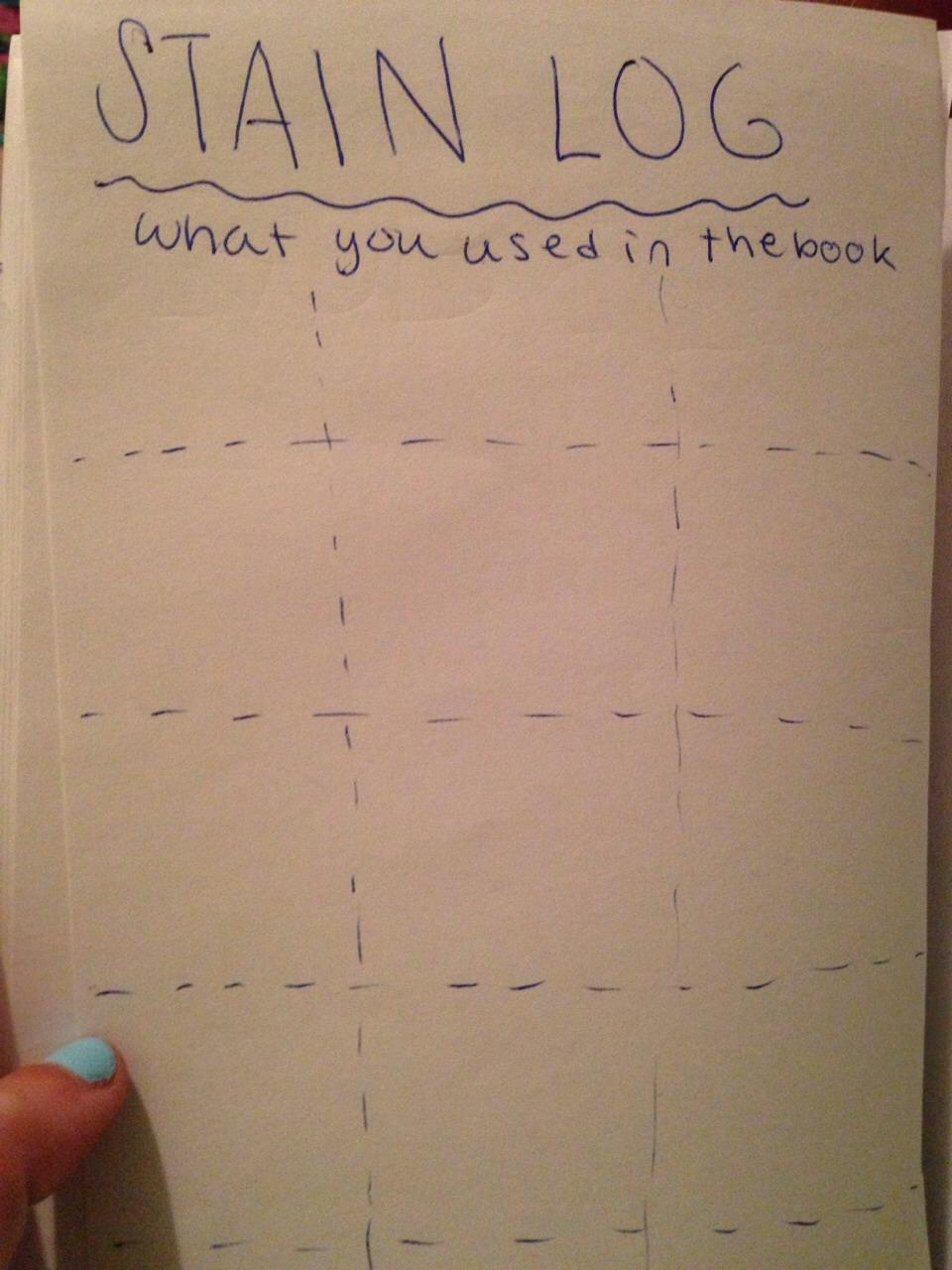 Diy Wreck This Journal Trusper
