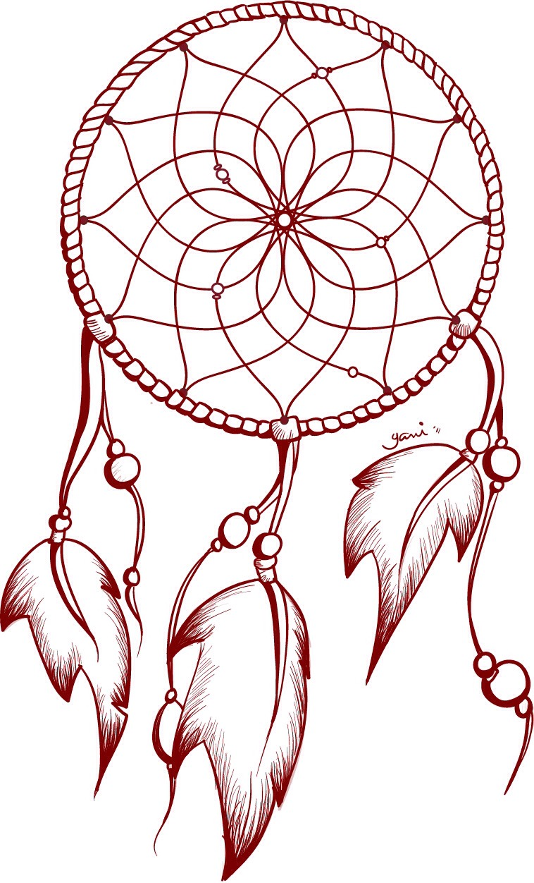 Diy Awesome Dream Catcher Chandelier Pictures At The