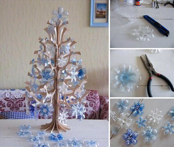 12 Diy Christmas Decorations For Your Holiday Home #tipit