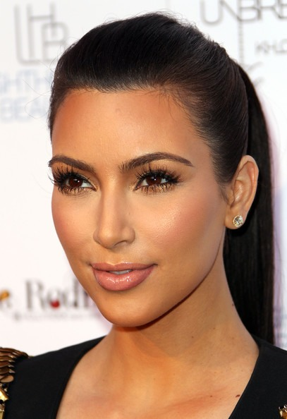 7 Foundation Tips from Kim Kardashian's Makeup Artist - Yes Please!