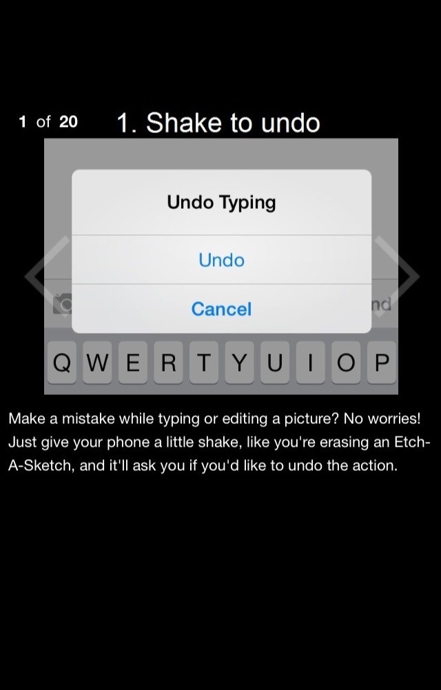 20 things to never knew you could do on iphone 📱