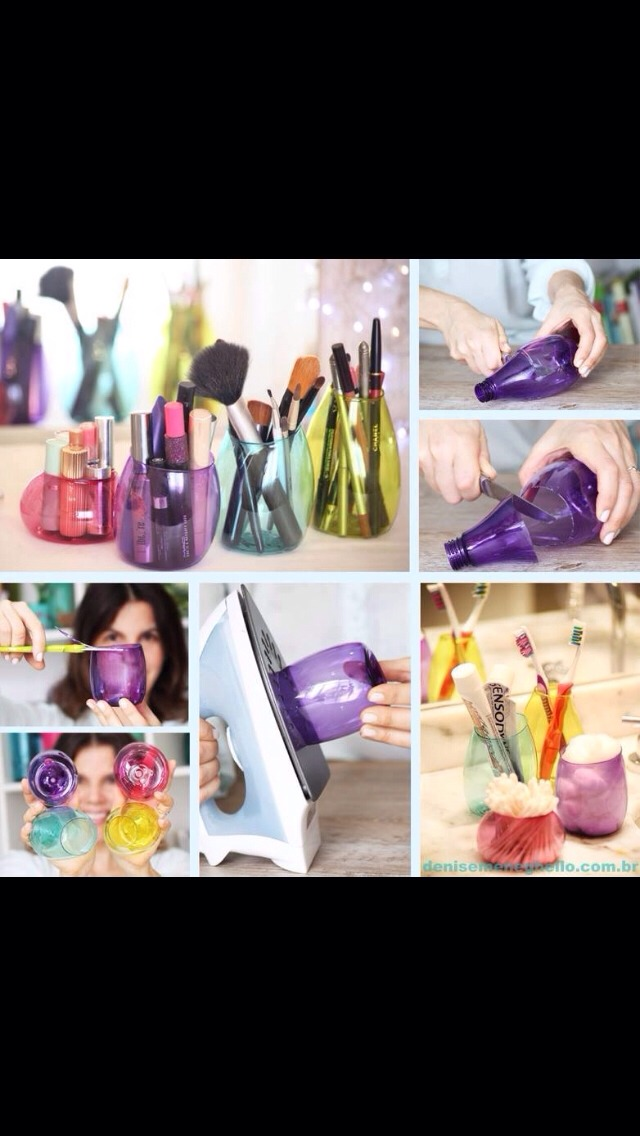 ✨Amazing DIY Makeup Organizer!!! ✨