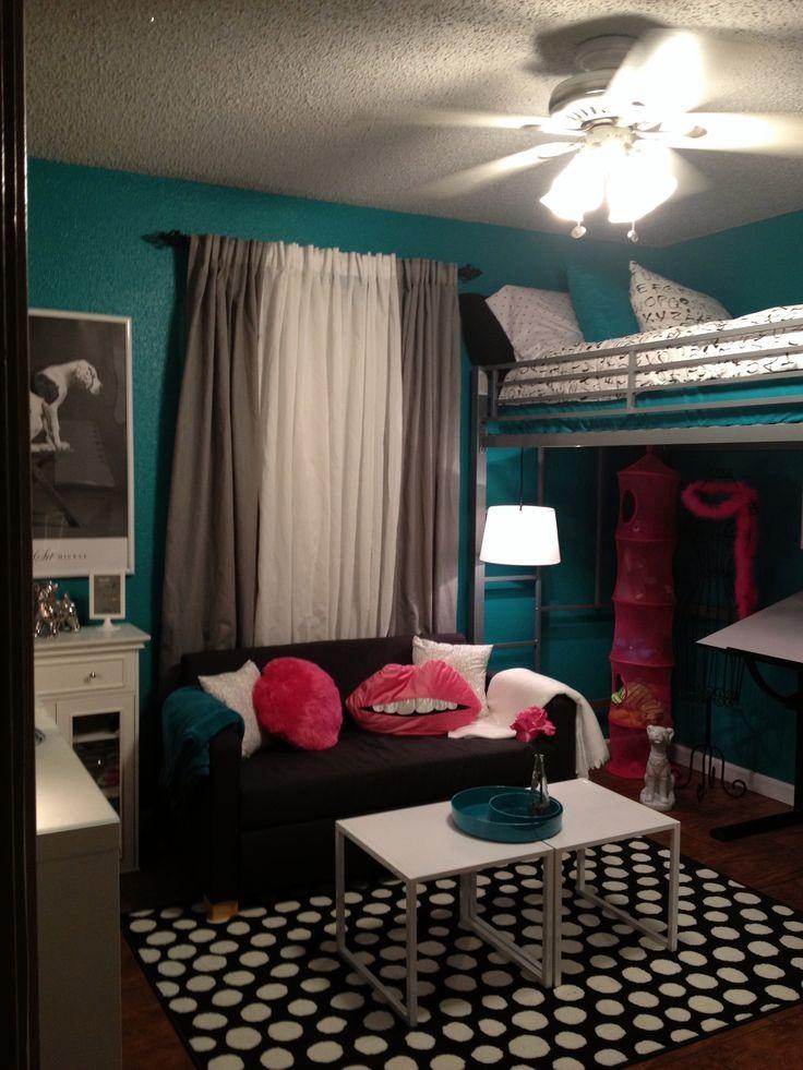 Teen bedroom ideas pinterest trusper for Bedroom ideas on pinterest