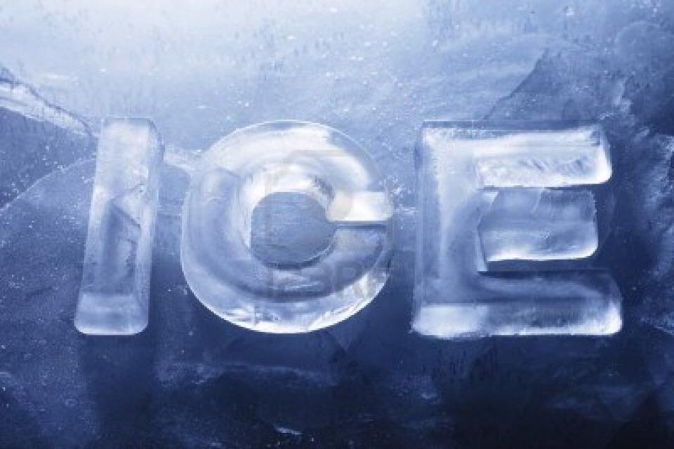 Will Cat Litter Melt Ice
