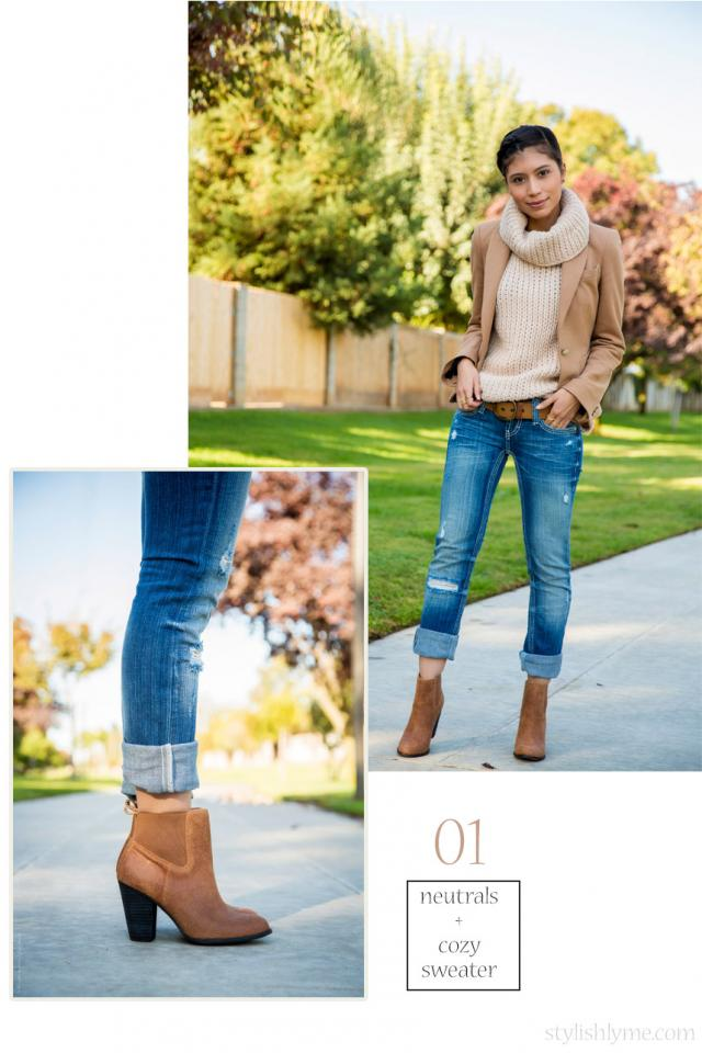 20 stylish ways to wear boots trusper