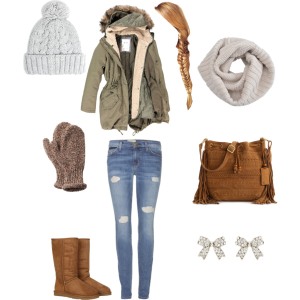 cute winter outfit ideas | Trusper