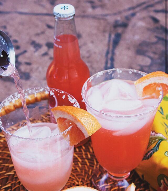 La paloma drink trusper for La paloma cocktail recipe