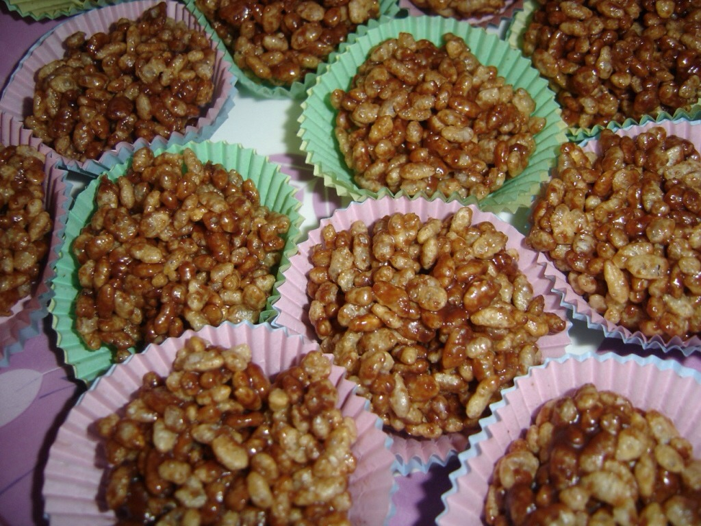 pumpkin eater cupcakes