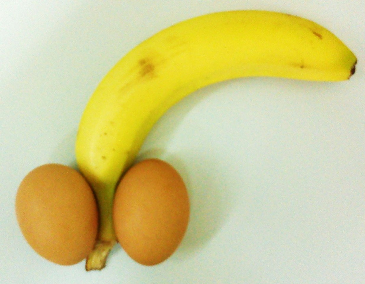 Член виде банана фото 4 фотография