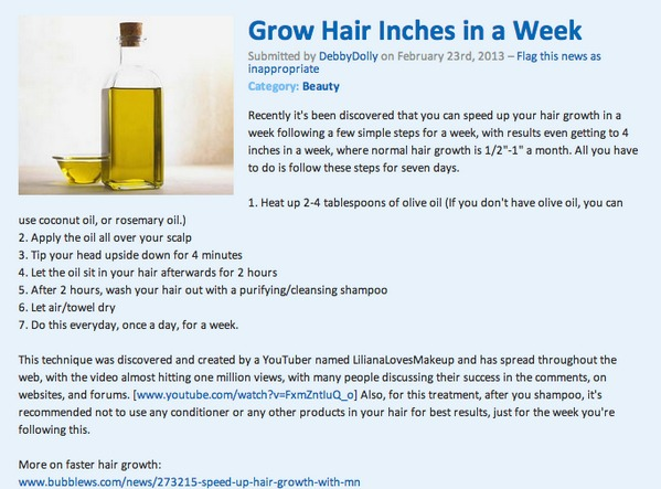 How To Grow More Pubic Hair Naturally