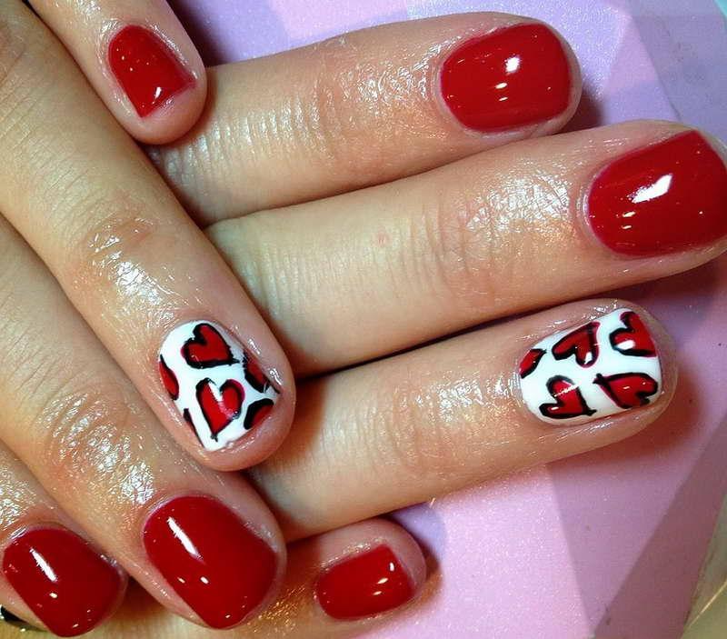 Nail Designs Trusper