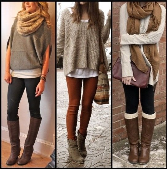 Cute Ways To Wear Riding Boots