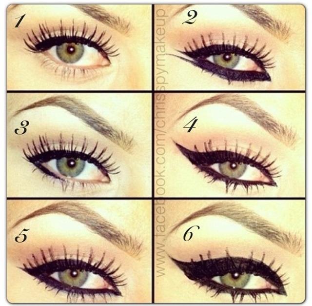different eyeliner styles trusper