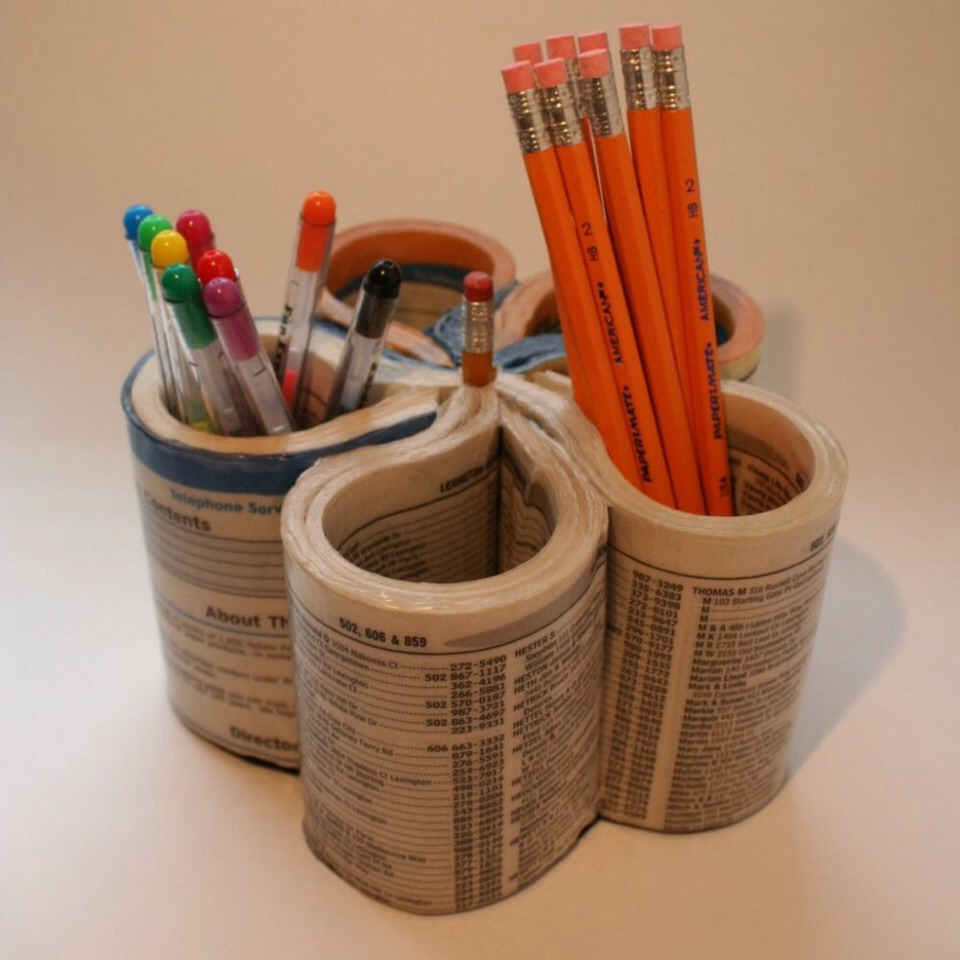 Diy creative ways to reuse old stuff love these ideas for Creative ways to recycle