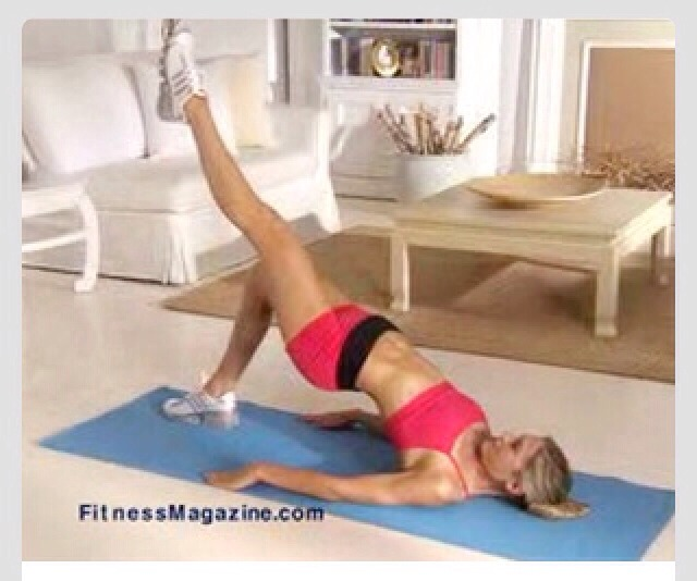 Top 10 Exercises To Tone That Butt
