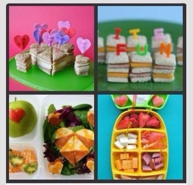 bento boxes sandwiches fruits and snacks fun shapes for. Black Bedroom Furniture Sets. Home Design Ideas