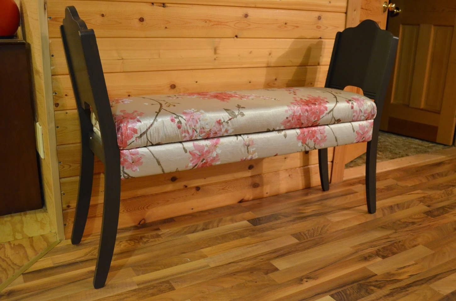 Make A Bench Out Of Two Old Chairs Trusper