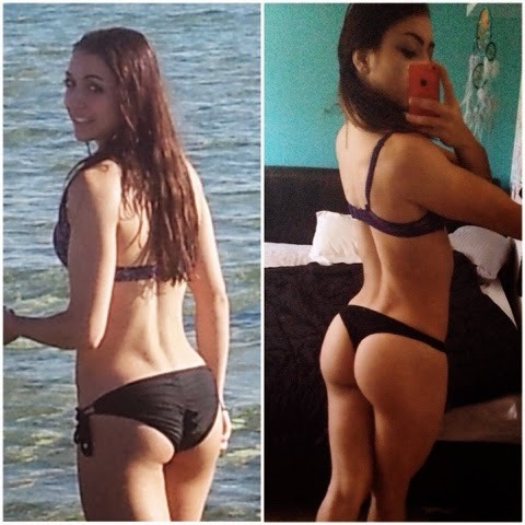 Transform Your Booty In Just 30 Days ! 💁❤️ #Tipit