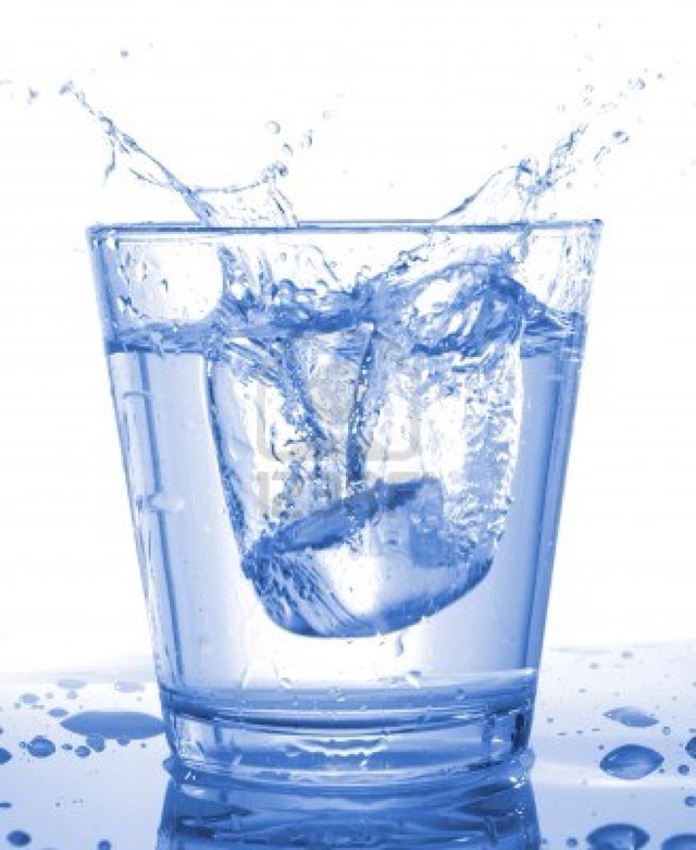Ways To Lose Weight Using Only Water