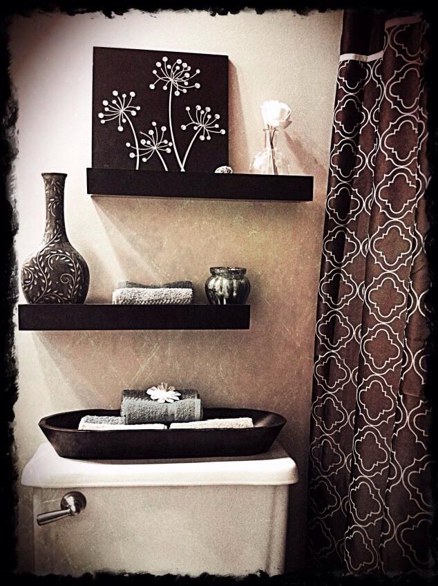Some Practical Small Bathroom Shelves Trusper