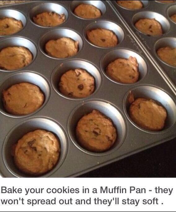 No Bake Skinny Cookies! | Trusper
