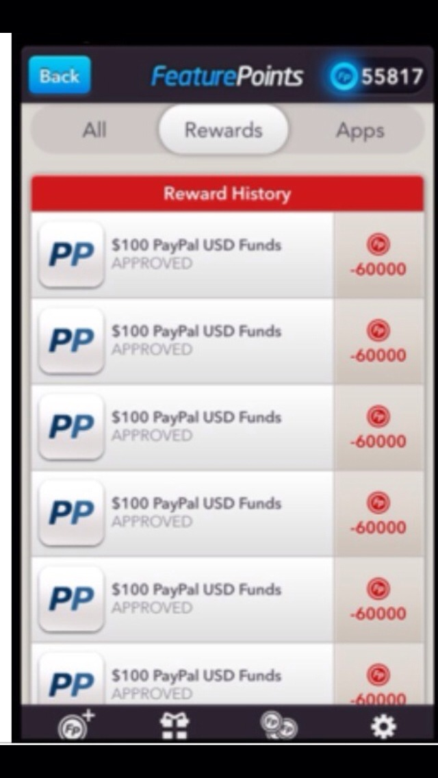 How To Earn Money With Feature Points