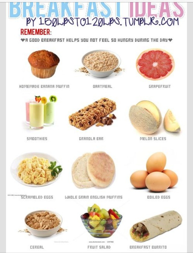 What 300 calories looks like 10