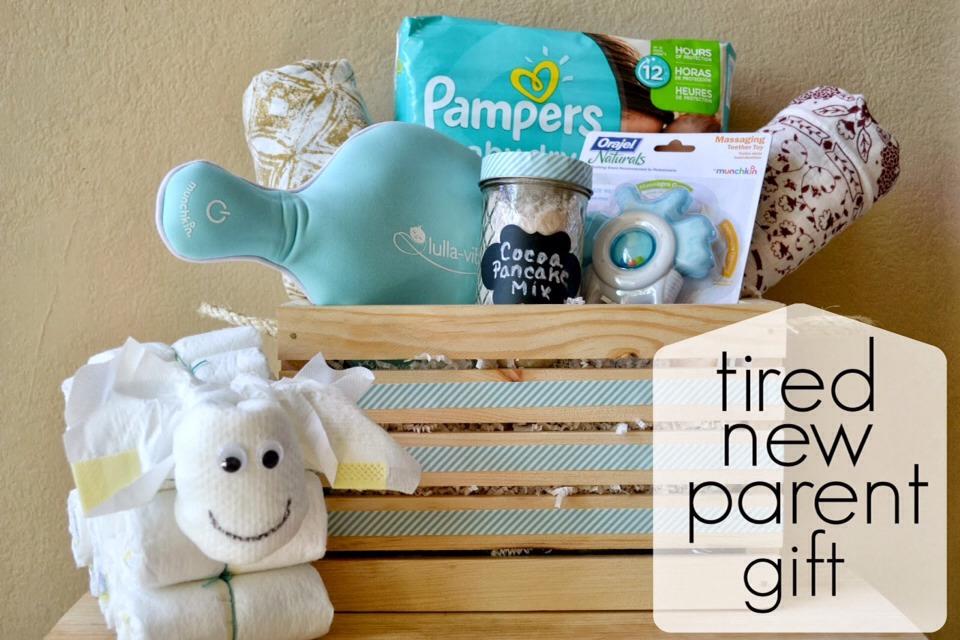 Newborn Baby Gift Ideas For Parents : Some diy gift ideas trusper