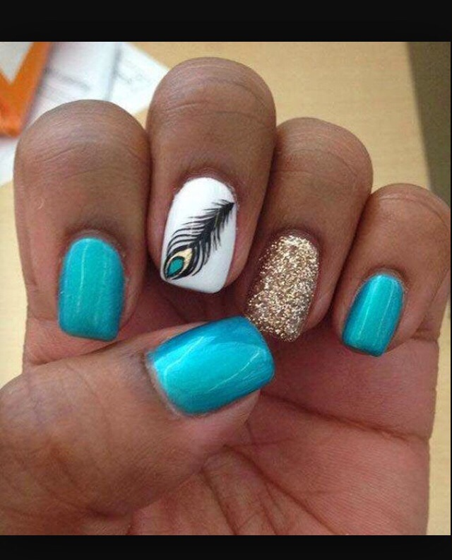 Nail Design Ideas!💅