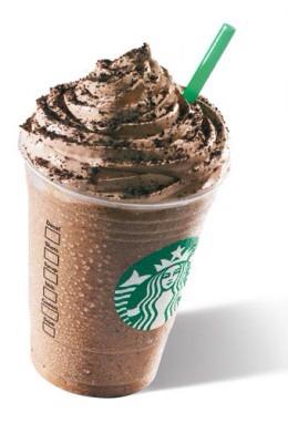 Starbucks Recipe REVEALED