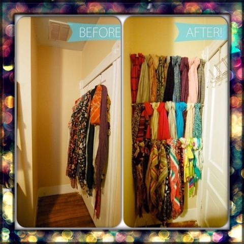 Creative Ways To Organize Clothes Trusper