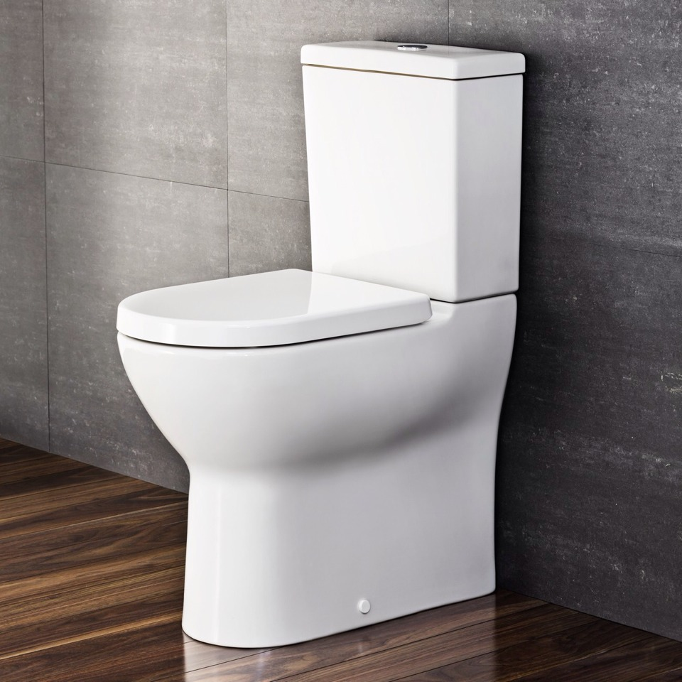 how to clean a toilet bowl ring without scrubbing trusper. Black Bedroom Furniture Sets. Home Design Ideas