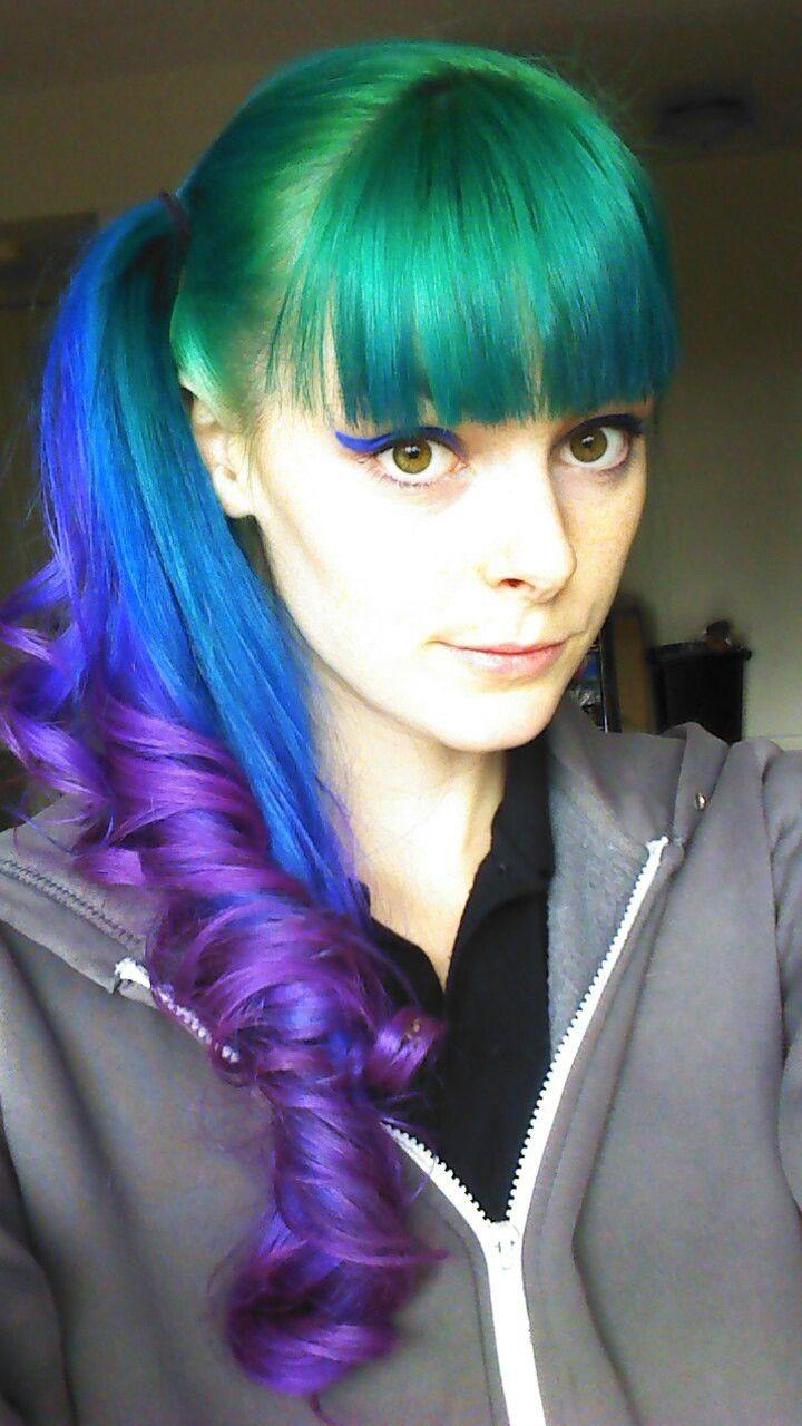 Cute Hair Color Ideas 💁💜   Trusper