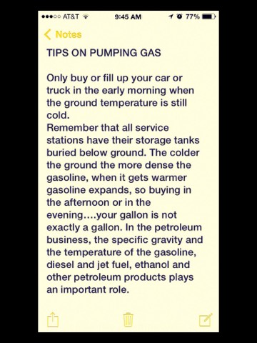Tips For Saving Money When Filling Fuel In Your Car
