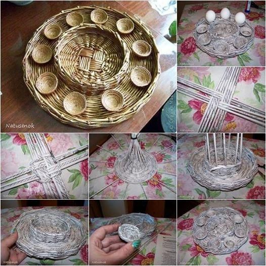 easter egg tray diy trusper